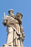 Architecture romaine Photos libres de droits
