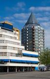 Architecture of Rotterdam Stock Photos