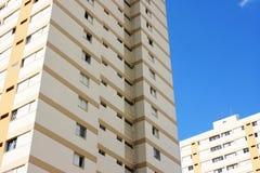 Architecture in  Sao Paulo. Buildings in Sao Paulo, Brazil, South america Stock Photos