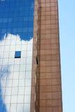 Architecture in  Sao Paulo. Buildings in Sao Paulo, Brazil, South america Stock Photography
