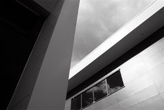 Architecture Shape and Design.