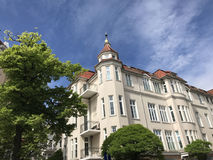 Architecture in Sopot. Poland Europe Stock Image