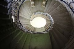 Architecture, Structure, Daylighting, Circle stock photography
