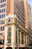 Architecture styles,San Antonio,Texas. Stock Photo