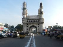 The Charminar royalty free stock images