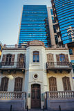Architecture of Tel Aviv Stock Photography