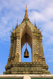 Architecture of Thailand. Stock Photography