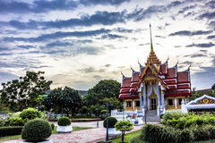Architecture Thailand Royalty Free Stock Photos