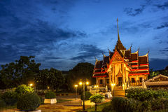 Architecture Thailand Stock Image