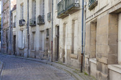 Architecture of Tours Stock Photography