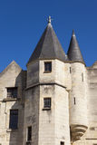 Architecture of Tours Royalty Free Stock Images
