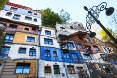 Attractions à Vienne photographie stock libre de droits
