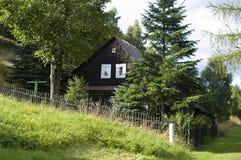 Architecture traditionnelle Image libre de droits
