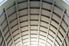 Architecture-trellis photo stock