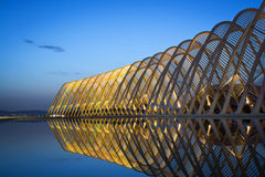 Architecture urbaine Photographie stock
