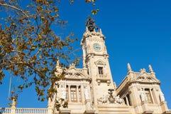 Architecture in Valencia, Spain Stock Photos