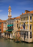 Architecture in Venice Royalty Free Stock Image
