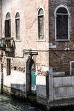 Architecture in venice Royalty Free Stock Photography