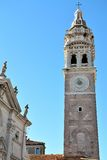 architecture of Venice Royalty Free Stock Images