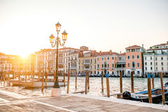 Architecture in Venice Royalty Free Stock Photos