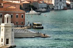 Architecture of Venice Stock Images