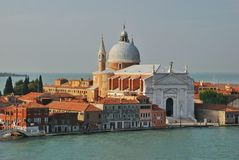 Architecture of Venice Stock Photo