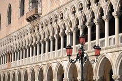 architecture Venise Photographie stock