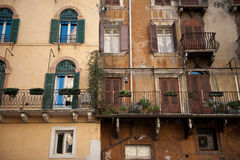 Architecture in Verona Stock Photos