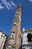 Architecture in Vicenza Royalty Free Stock Photography