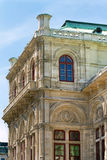 Architecture of Vienna Royalty Free Stock Photos