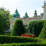Architecture of Vienna Royalty Free Stock Images