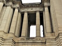 Architecture, Washington DC photo stock