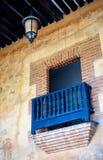 Architecture of Zona Colonial, Santo Domingo Royalty Free Stock Photos