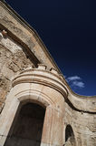 Architectures ancient stone Royalty Free Stock Images