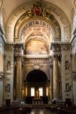 Architectures et religion Photographie stock libre de droits