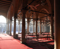Architectuur 112 van het mohammedanisme Stock Foto