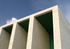 Architectuur Royalty-vrije Stock Fotografie