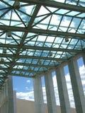 Architectuur Stock Afbeelding