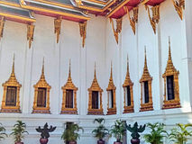 Architectuur Royalty-vrije Stock Afbeeldingen