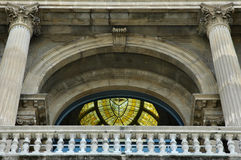 Architectuur Stock Foto
