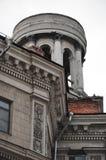 Architectuur Royalty-vrije Stock Foto's