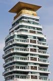 Architectuur in Bangkok Stock Foto