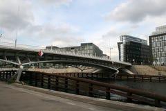 Architectuur Berlijn Stock Fotografie