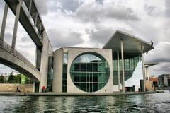 Architectuur Berlijn Royalty-vrije Stock Fotografie