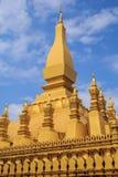 Architectuur boeddhistisch kunstwerk Stock Afbeelding
