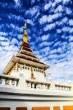 Architectuur boeddhistisch kunstwerk stock foto's