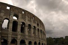 Architectuur Colosseum Royalty-vrije Stock Fotografie