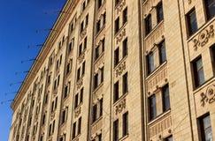 architectuur, details en elementen Royalty-vrije Stock Afbeeldingen