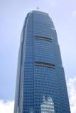 Architectuur IFC Stock Fotografie