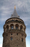 Architectuur Istanboel Royalty-vrije Stock Afbeeldingen